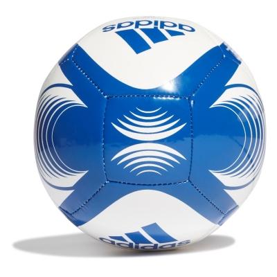 Minge mini adidas Uniforia Foam Core alb albastru