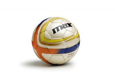 Minge Spry Arancio Fluo Max Sport