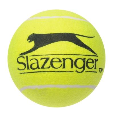 Mingi cauciuc Slazenger tennis bleumarin