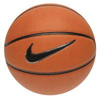 Mingi de Baschet Nike Lebron toate suprafetele 4 Panel portocaliu