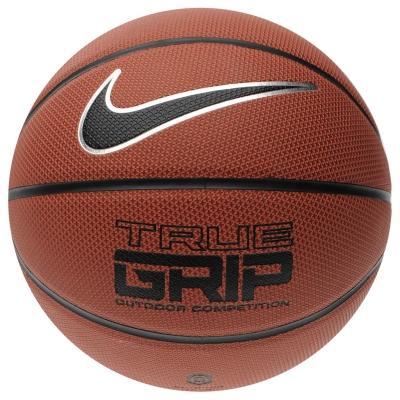 Mingi de Baschet Nike True Grip portocaliu