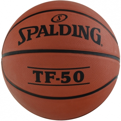Mingi de Baschet SPALDING NBA gazon sintetic-50 2017 roz 6 73851Z
