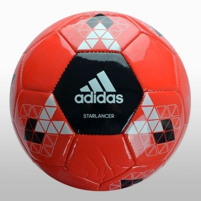 Mingi de fotbal Adidas Starlancer V Unisex adulti