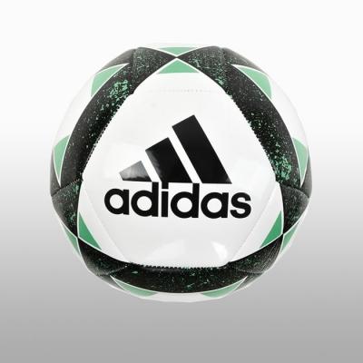 Mingi de fotbal Adidas Starlancer V Unisex adulti alb