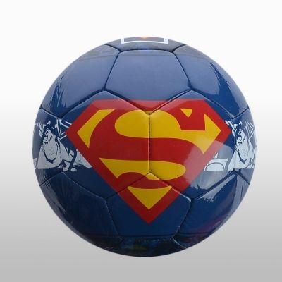 Minge de fotbal Puma Superman Superhero Lite Balls