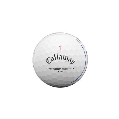 Mingi de Golf Callaway CMS