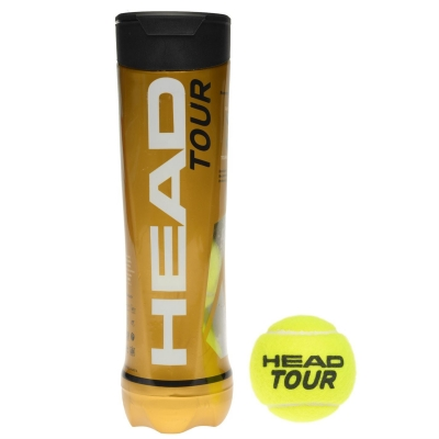 Mingi de tenis HEAD Tour galben