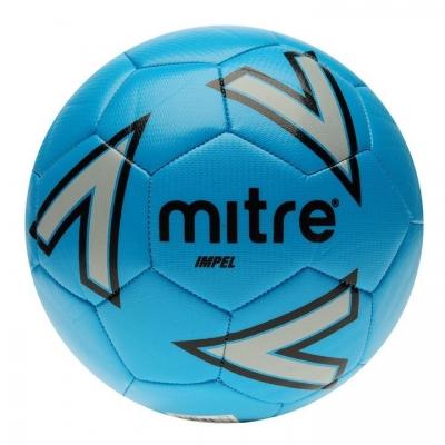 Mingi fotbal Mitre albastru