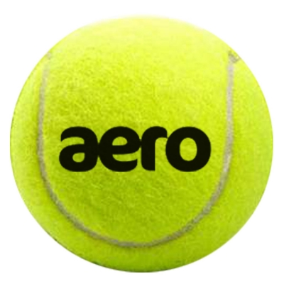 Mingi tenis Aero Quick Tech Heavy (Box of 6) galben