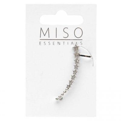 Miso Ear Cuff pentru Femei