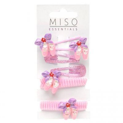 Miso Mini Hair Clips
