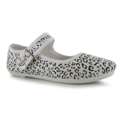 Pantofi Pantofi din panza cu bareta Miss Fiori pentru Bebelusi