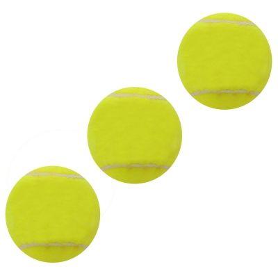 Set Mingi de tenis Mixed 3 galben