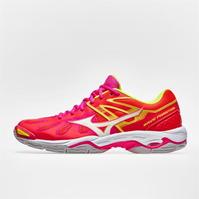 Adidasi sport Mizuno Wave Phantom 2 Netball pentru Femei