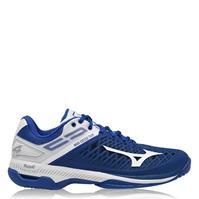 Adidasi sport Mizuno Exceed 4 pentru Barbati albastru alb