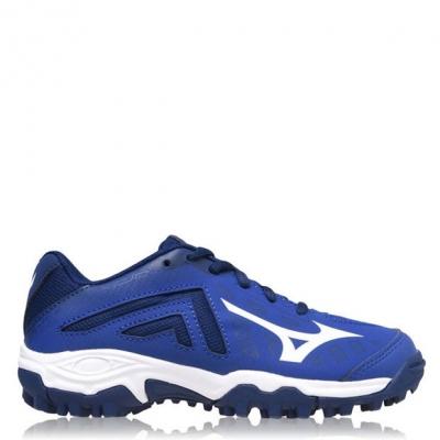Adidasi sport Mizuno Wave Lynx Hockey pentru copii reflex albastru