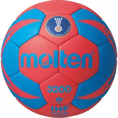 Mingi handbal H2X3200-RB2 IHF copii Molten