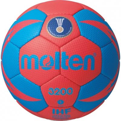 Mingi handbal H1X3200-RB2 IHF copii Molten