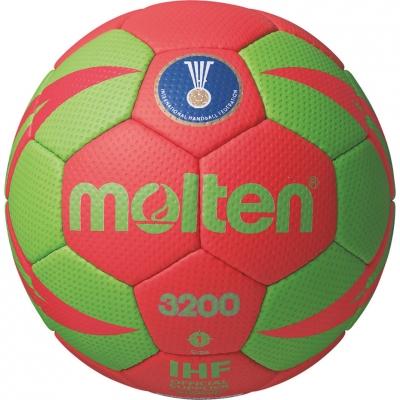Mingi handbal H1X3200-RG2 IHF copii Molten