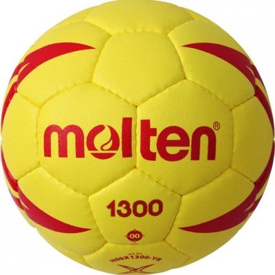 Molten Handbal galben-rosu H00X1300- YR Soft