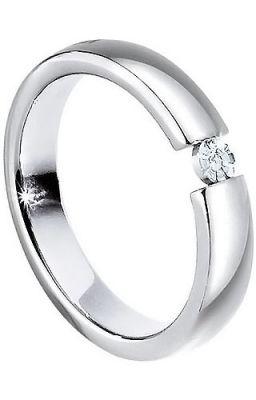 Morellato Mod Love Rings