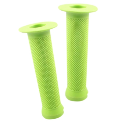 Muddyfox BMX Grips verde lime