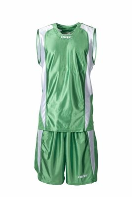 Nairobi Verde Bianco Max Sport pentru baschet
