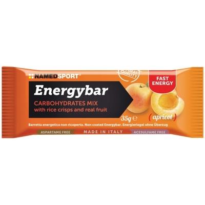 NAMEDSport Energy Bar 35G portocaliu