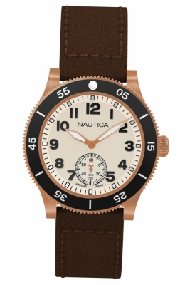 Nautica Watches Model Houston Naphst003