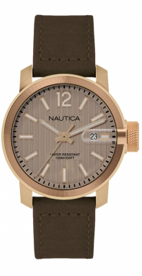 Nautica Watches Model Syd Gent\\s Napsyd005