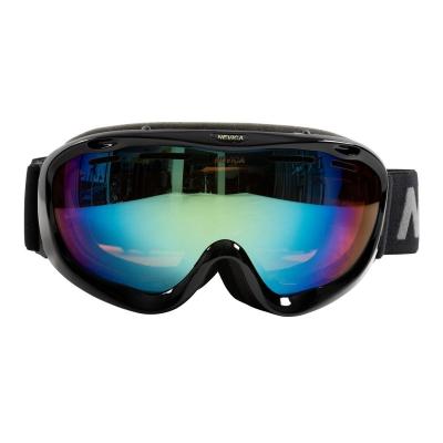 Ochelari ski Nevica Vail pentru Barbati negru