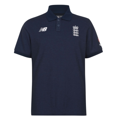 Tricouri Polo New Balance Anglia pentru Barbati