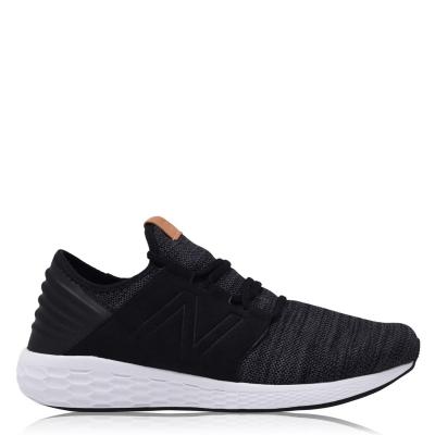 Adidasi sport New Balance Cruz V2 93 pentru Barbati negru