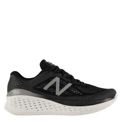Adidasi sport New Balance FreshFoam More pentru Barbati albastru alb