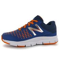 Adidasi alergare New Balance KJ 775 pentru baieti