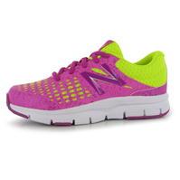 Adidasi alergare New Balance KJ 775 pentru fete