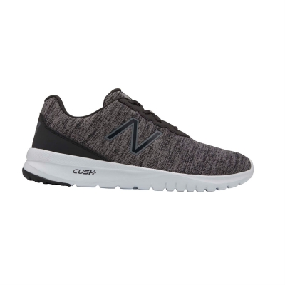 Adidasi sport New Balance Cush Plus pentru Barbati gri alb