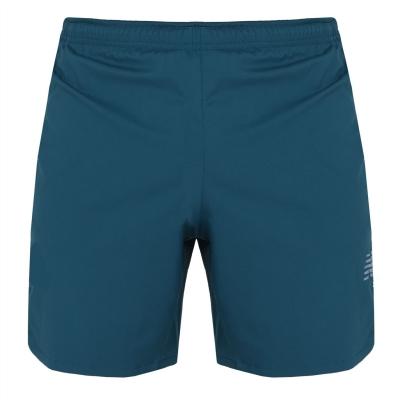 Pantaloni scurti New Balance Q Speed pentru Barbati bleumarin