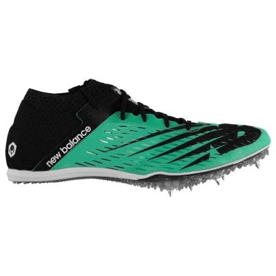 Adidasi sport New Balance Run 800v6 pentru Barbati negru verde