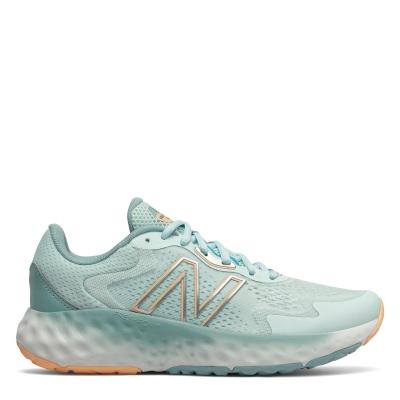 Adidasi alergare New Balance WEVOZV1 pentru Femei pale albastru chill