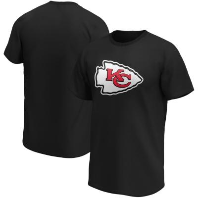 Tricou cu imprimeu NFL pentru Barbati rosu