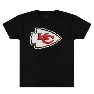 Tricou NFL pentru copii rosu