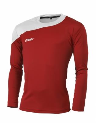 Nicaragua Rosso Bianco Max Sport