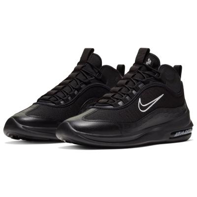 Adidasi sport Nike Air Max Axis pentru Barbati negru alb