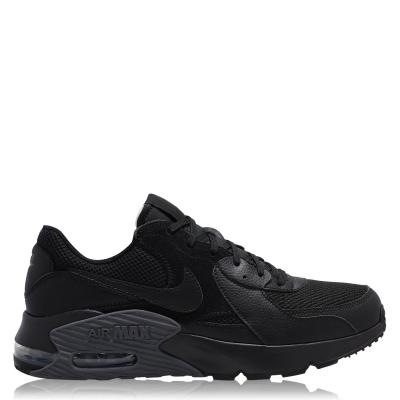 Adidasi sport Nike Air Max Excee pentru Barbati negru