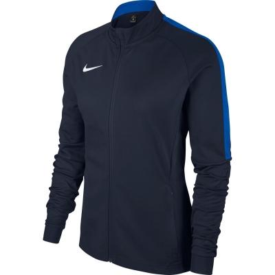 Bluza de trening Nike Academy pentru Femei bleumarin
