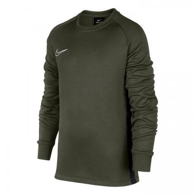 Nike Therma Academy fotbal Top pentru baietei