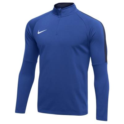 Nike Academy Drill Top pentru Barbati albastru roial bleumarin