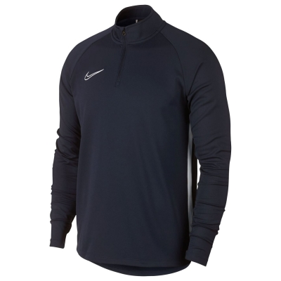 Nike Academy Drill Top pentru Barbati bleumarin