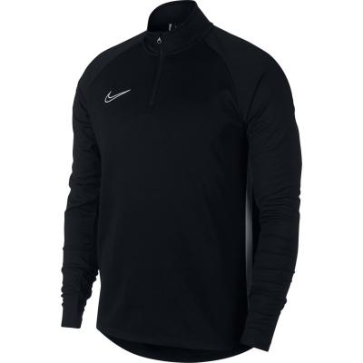 Nike Academy Drill Top pentru Barbati negru alb